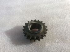 18 tooth front sprockets